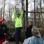 2020 – Sinterklaas training