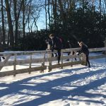 2021 Winter training feb